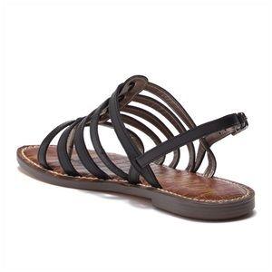Sam Edelman Shoes - Sam Edelman Strappy Gladiator Sandal Size 8Leather
